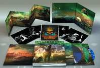Soundgarden - Telephantasm:..