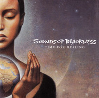 Sound Of Blackness - Time for Healing