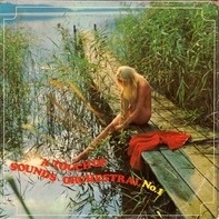 Sounds Orchestral Feat. Johnny Pearson - A Touch Of Sounds Orchestral No.1