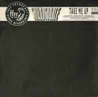 Soundsource - Take Me Up
