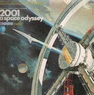 Soundtrack - 2001 - A Space Odyssey (Music From The Motion Picture Soundtrack)