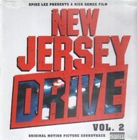 Biz Markie, Jeru The Damaja, Mad Lion a. o. - New Jersey Drive Vol. 2