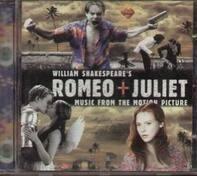 Radiohead, Garbage, Everclear,Mundy, u.a - Romeo + Juliet