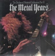 Soundtrack - The Decline Of Western Civilization Part II: The Metal Years