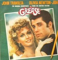 John Travolta, Olivia Newton- John a.o. - Grease