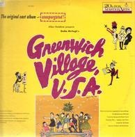 Soundtrack - Greenwich Village, U.S.A.