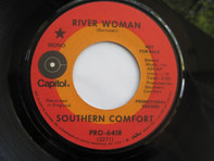 Southern Comfort - River Woman