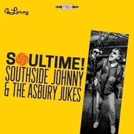 Southside Johnny & Asbury Jukes - Soultime!