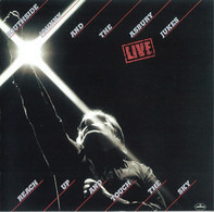 Southside Johnny & The Asbury Jukes - Live - Reach Up And Touch The Sky