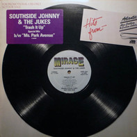 Southside Johnny & The Jukes, Southside Johnny & The Asbury Jukes - Trash It Up