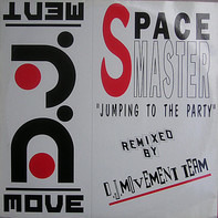 Space Master - Jumping To The Party (Remix)