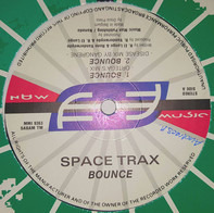 Space Trax - Bounce
