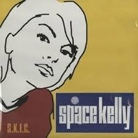 Space Kelly - S.K.F.C.