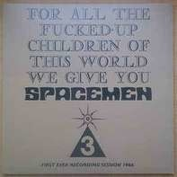 Spacemen 3 - For All The.. -Coloured-