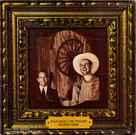 Spade Cooley & Tex Williams - As They Were