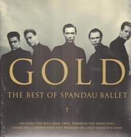 Spandau Ballet - Gold