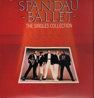 Spandau Ballet - The Singles Collection