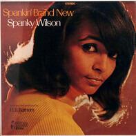 Spanky Wilson - Spankin' Brand New