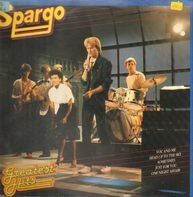 Spargo - Greatest Hits
