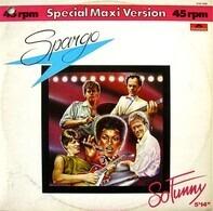 Spargo - So Funny (Special Maxi Version)