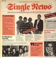 Spargo, Die Poppers a.o. - Single News - 4/80