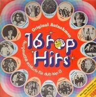 Spargo, Dr. Hook, Sky - 16 Top Hits - September/Oktober 1980