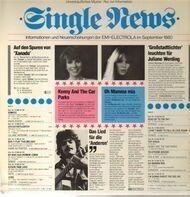 Spargo, Yoyage a.o. - Single News 7/80