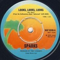 Sparks - Looks, Looks, Looks