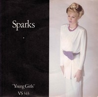 Sparks - Young Girls
