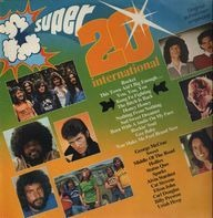 Sparks, Hollies, Uriah Heep, a.o. - Super 20 International