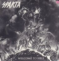 Sparta - Welcome TO Hell