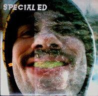 Special Ed - When It Rains It Foams