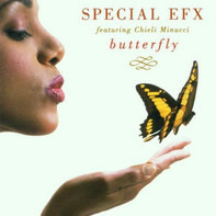 Special EFX - Butterfly