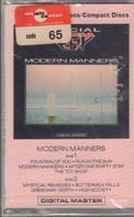Special Efx - Modern Manners