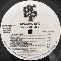 Special EFX - Slice of Life