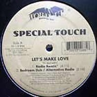 Special Touch - Let's Make Love