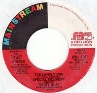 Special Delivery Featuring Terry Huff - The Lonely One