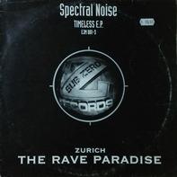 Spectral Noise - Timeless E.P.