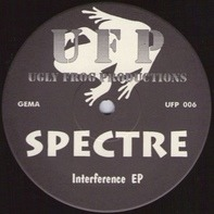 Spectre - Interference EP