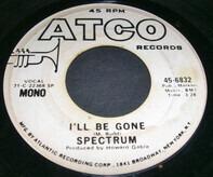 Spectrum - I'll Be Gone
