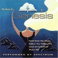 Spectrum - Music of Genesis