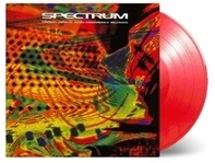 Spectrum - Highs,Lows And Heavenly Blows (ltd.transparent r