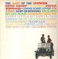 Spencer Davis Group - The Best Of  Spencer Davis Group Featuring Steve Winwood