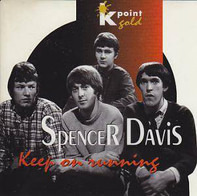 Spencer Davis - Keep on Running