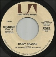 Spencer Davis - Rainy Season