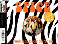 Spice - Funkiest Body In Town