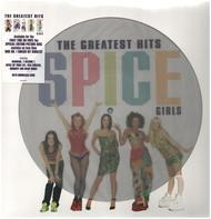 Spice Girls - The Greatest Hits (ltd.Picture Disc Vinyl)