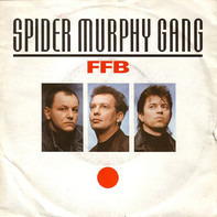 Spider Murphy Gang - Ffb