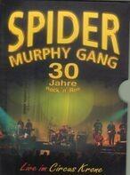 Spider Murphy Gang - 30 Jahre Rock 'n' Roll