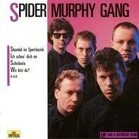 Spider Murphy Gang - Mir San a Bayrische Band